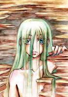 Lazu awakening by Tanashi