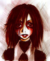 crazy by Tanashi