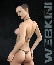 Webkini for Genesis 8 by RenderHub