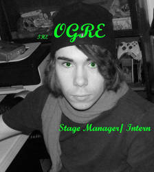 My name, is OGRE by Artificial-Emptiness