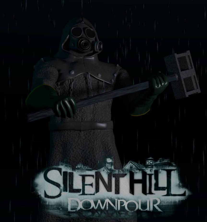 bogeyman silent hill downpour by ruslanlarin92 on deviantart