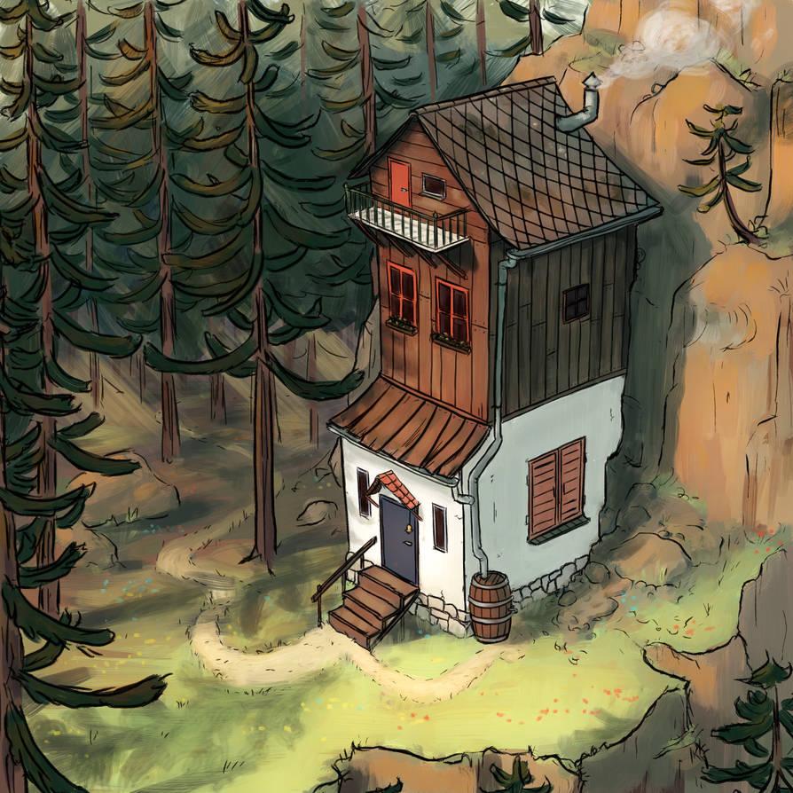 House by Ffaunax