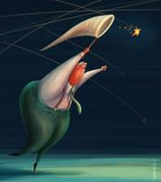 star catcher by taneushka
