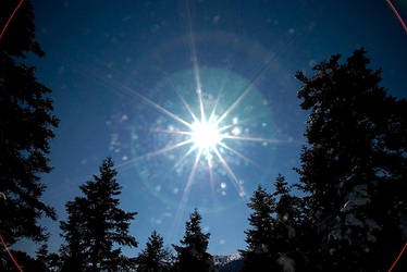 Sun by nesisgiorgos