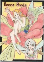 Fairies by serekik