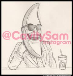 Mac Sketch by Cavity-Sam
