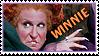 Winifred Sanderson Stamp 2 by Cavity-Sam