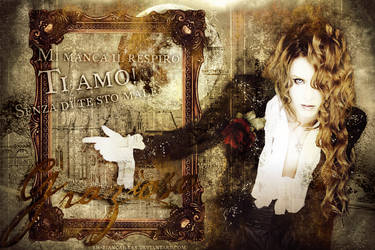 KAMIJO Grazioso by BH-Fiancailles