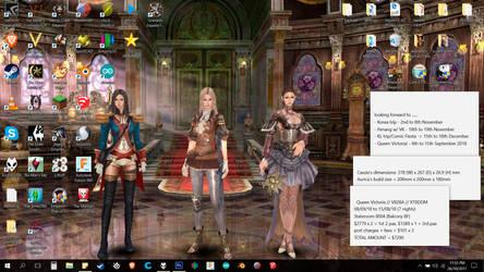 desktop 261017 by avarenity