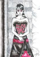 Helena by eViL-DoLL