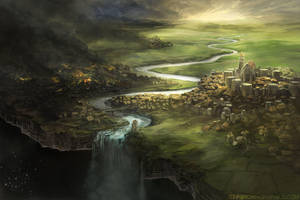 Divided Kingdom by jbrown67