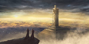 Monument by jbrown67