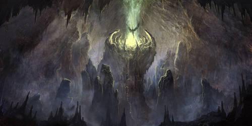 Magic Imprint by jbrown67