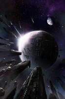 Metal Planet Invasion by jbrown67