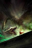 Dragon Lich by jbrown67