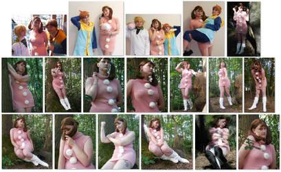 Diane cosplay by UmiHoshi