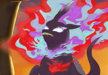 Watch Out for Niriks! by Tenshineko01