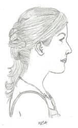 sketch Deviant ID by fox914