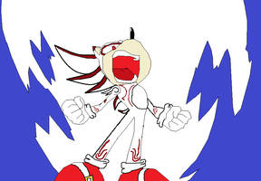 Okami Sonic by Dracoknight545
