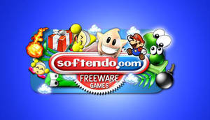 Softendo Mini Logo by softendo