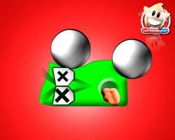 Urbagility Game - Bonden Enemy by softendo