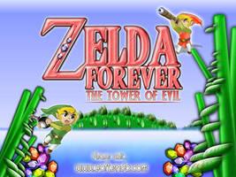 Legend of Zelda - Old Title by softendo