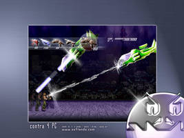 Contra 4 Project by softendo