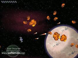 Super Stargrade - Game Project by softendo