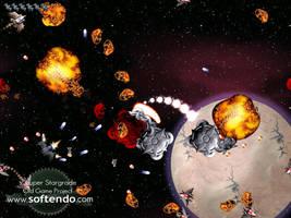 Super Stargrade - Game 6 by softendo