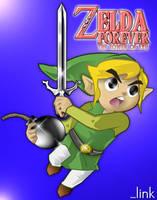 Zelda Forever -Legend of Zelda by softendo