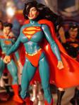Supergirl Collection 3 by SabrinaPandora