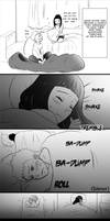 Naruhina: Sleepover Pg1 by bluedragonfan