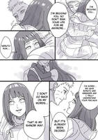 Naruhina: Don't Risk Your Life Pg1 by bluedragonfan