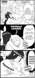 Naruhina: Wife Adjusts To Her Husband Pg2 by bluedragonfan