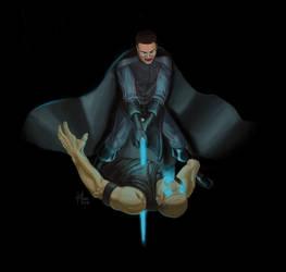 Jedi Kill by ckmoore