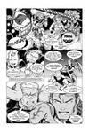 Twilight Detective Agency PG2 by jetcomics