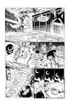 Twilight Detective Agency PG3 by jetcomics
