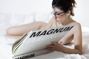 MAGNUM by colpewole