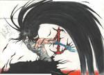 Ichigo Kurosaki - Final Getsuga Tensho by NeoAngeliqueAbyss
