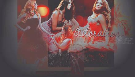 Adoration - Ashley Greene by Liddl15
