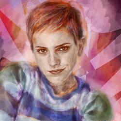 Emma in Color by Liddl15