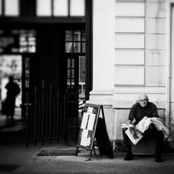 Reader by absinthFenix