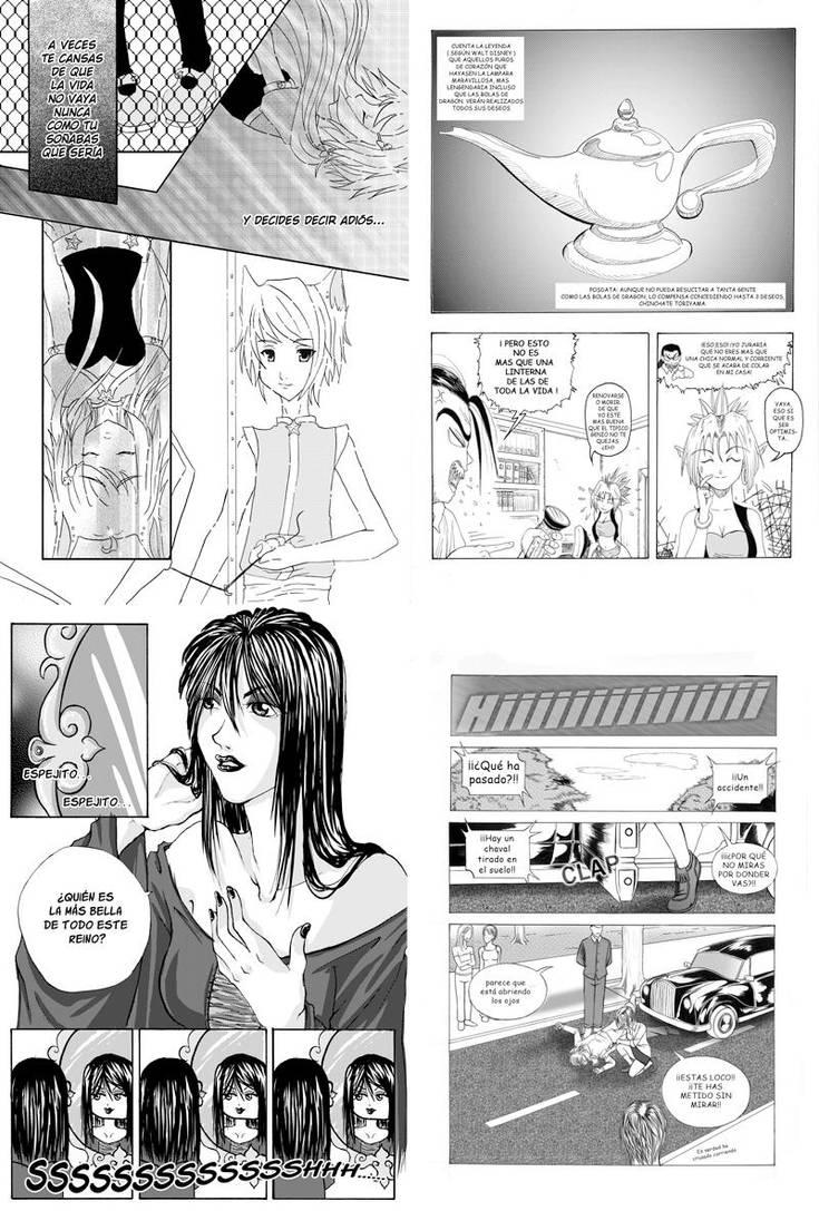 Yume No Monogatari Preview by ManekiStudio