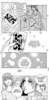 Preview de Clover's Card by ManekiStudio