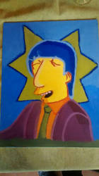 Marge's Ringo by Glockmonkee