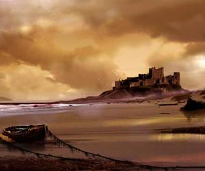 England... by ChrisRawlins