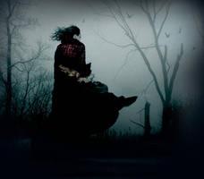The Wind by ChrisRawlins