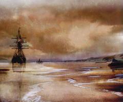 Estuary by ChrisRawlins