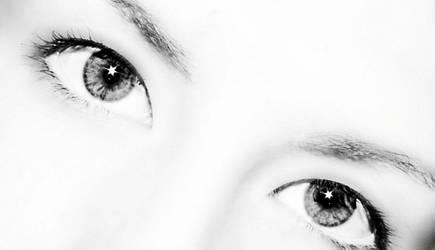 Britneyes by silentscreamer07