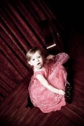Punk Rock Princess by silentscreamer07